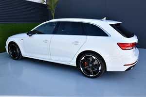 Audi A4 Avant 2.0 TDI 150cv S line edition   - Foto 23
