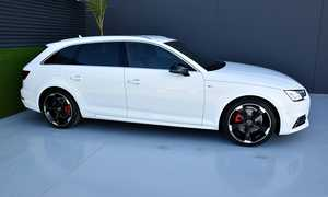 Audi A4 Avant 2.0 TDI 150cv S line edition   - Foto 41