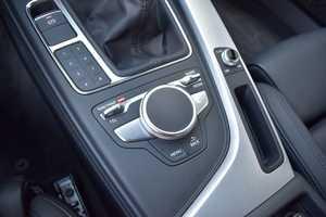 Audi A4 Avant 2.0 TDI 150cv S line edition   - Foto 87