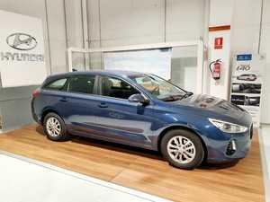 Hyundai i30 cw  LINK 1.0 CC 120 CV   - Foto 2