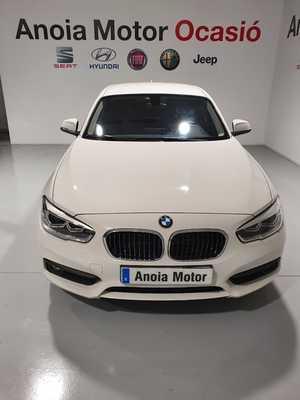 BMW Serie 1 1.5 CC 116 CV   - Foto 2