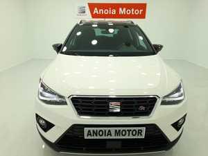 Seat Arona 1,0 TSI 115 CV FR   - Foto 2