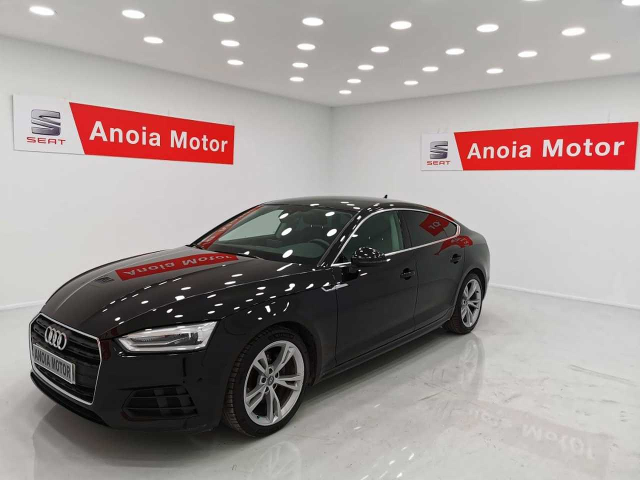 Audi A5 150 CV   - Foto 1