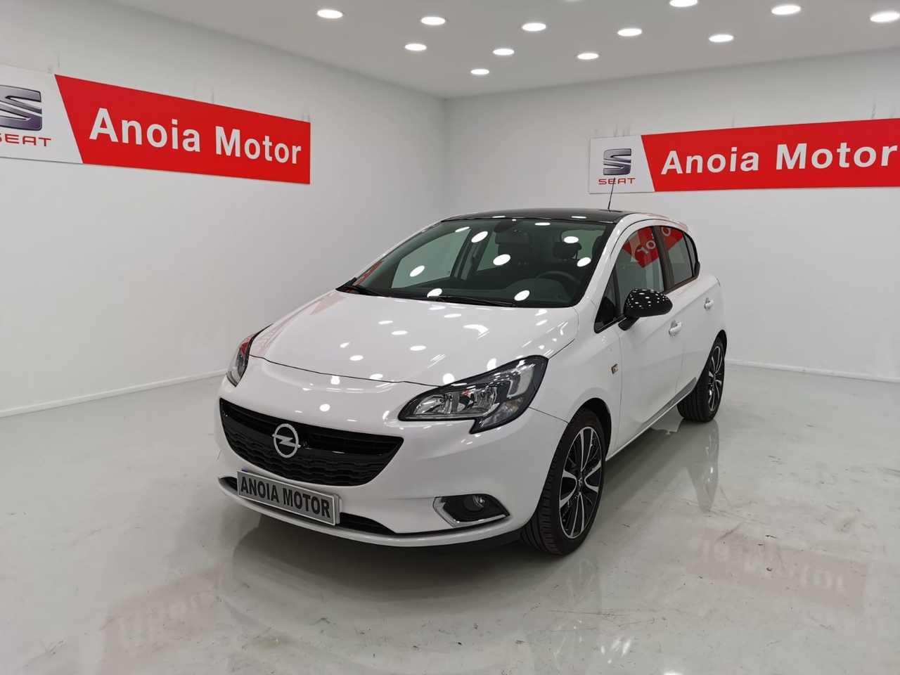 Opel Corsa 1.4  TSI 100 CV   - Foto 1