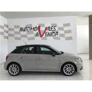 Audi A1 Sportback Attraction  - Foto 3