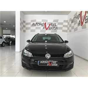 Volkswagen Golf VII Advance BlueMotion Tech.  - Foto 3