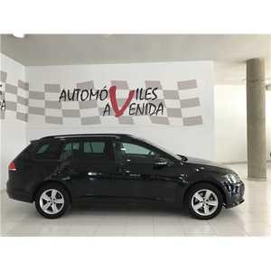 Volkswagen Golf VII Advance BlueMotion Tech.  - Foto 2