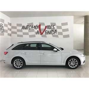 Audi A4 Advanced Edition  - Foto 2