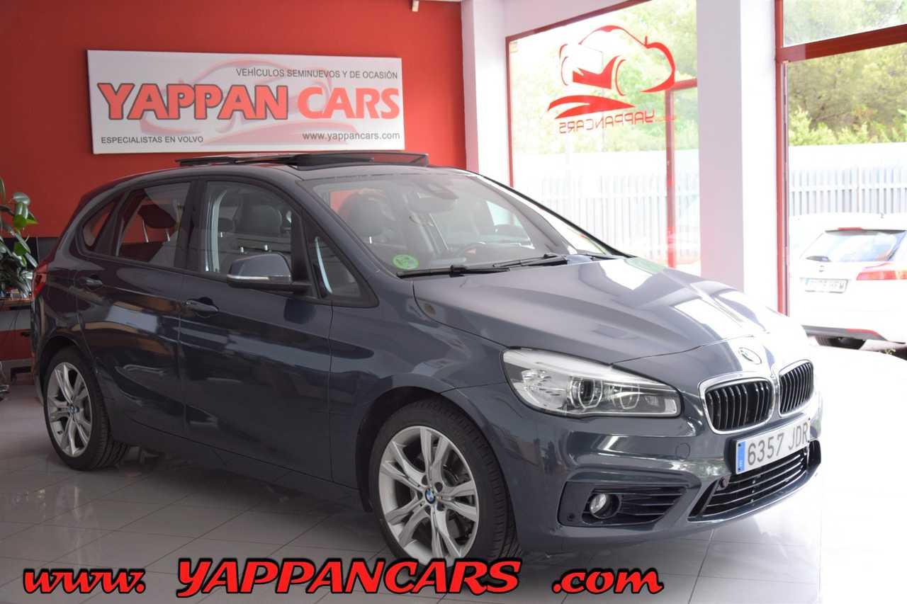 BMW Serie 2 Active Tourer 225 ia xdrive 231 cv   - Foto 1