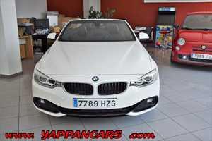 BMW Serie 4 425 dA Sport 218 CV Cabrio   - Foto 2