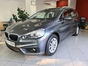 BMW Serie 2 Gran Tourer 150 cv 7 Plazas   - Foto 2