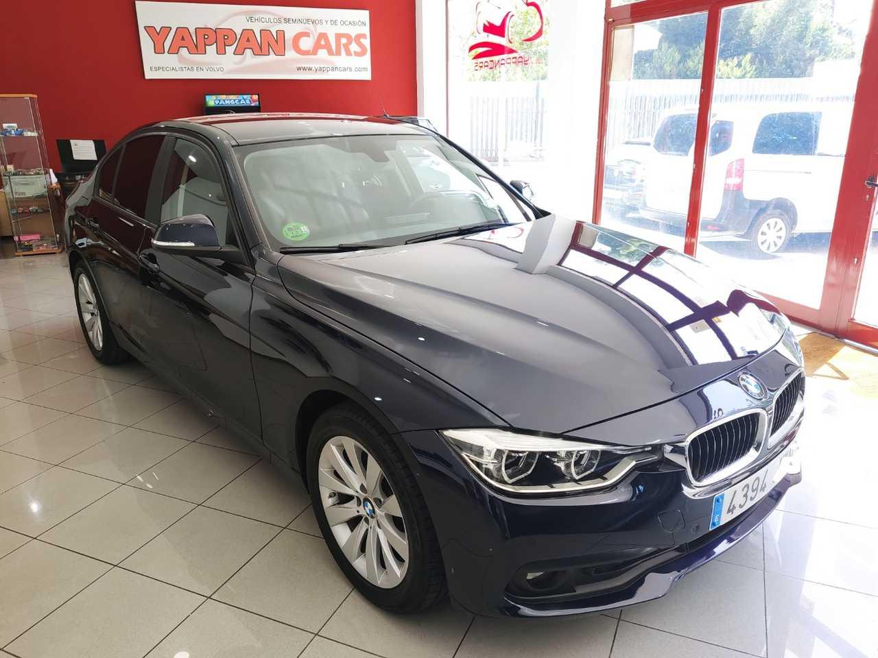 BMW Serie 3 320 d 190 cv   - Foto 1