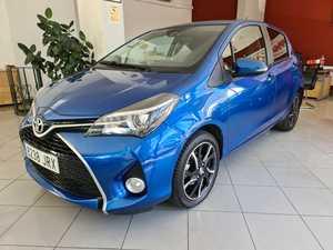 Toyota Yaris Feel 100 5p.   - Foto 2