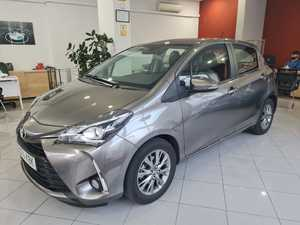 Toyota Yaris 1.0 70 Active Tech 5p.   - Foto 2
