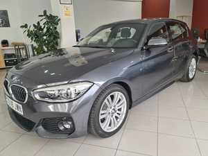 BMW Serie 1 116 d Paquete M 5p.   - Foto 2