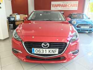 Mazda 3 2.0 SKYACTIVG 88KW ZENITHNAVEGADOR 4p.   - Foto 2
