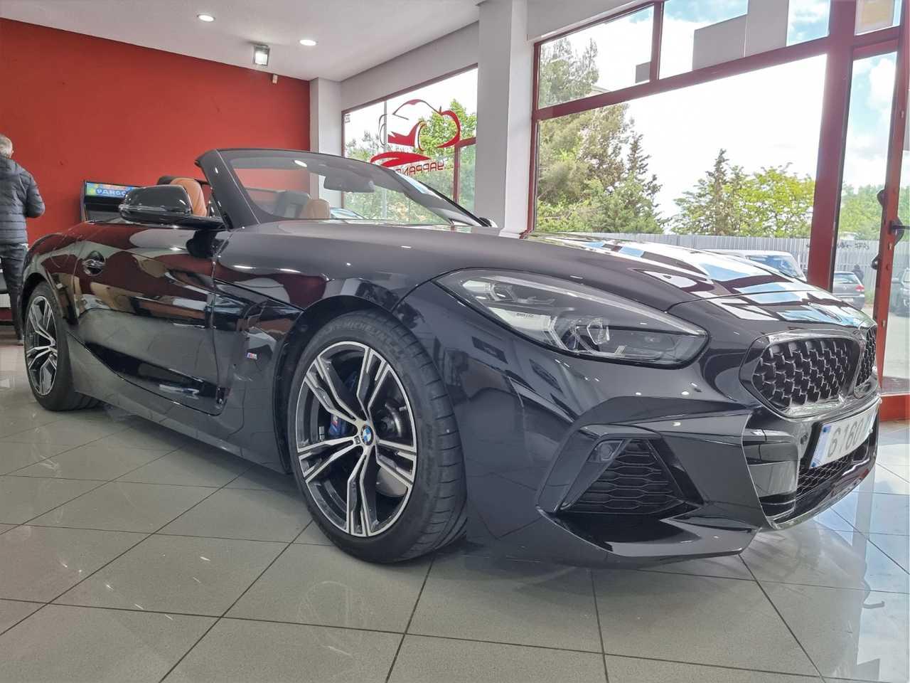 BMW Z4 M40 i   - Foto 1
