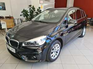 BMW Serie 2 Gran Tourer 218 d 150 CV 7 Plazas   - Foto 2