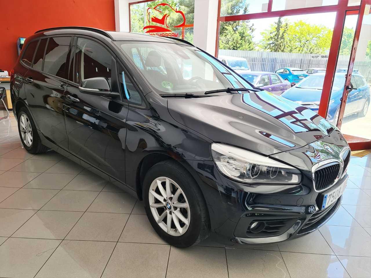 BMW Serie 2 Gran Tourer 218 d 150 CV 7 Plazas   - Foto 1