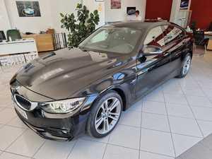 BMW Serie 4 Gran Coupé 420 dA 190 CV Sport   - Foto 2