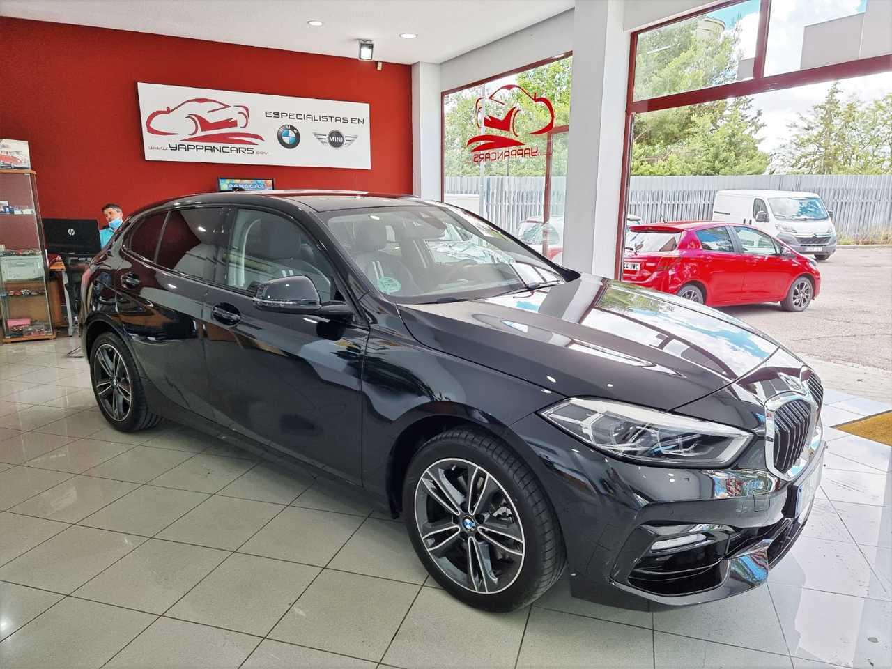 BMW Serie 1 118 i 5p. SPORT AUTO   - Foto 1
