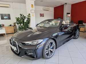 BMW Serie 4 420 i Cabrio 184 CV Automático Paquete M   - Foto 2