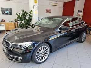 BMW Serie 6 640 i xDrive Gran turismo 340 CV   - Foto 2