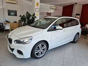 BMW Serie 2 Gran Tourer 218 dA 150 CV Paquete M   - Foto 2