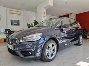 BMW Serie 2 Gran Tourer 218 dA 150 CV 7 Plazas   - Foto 2