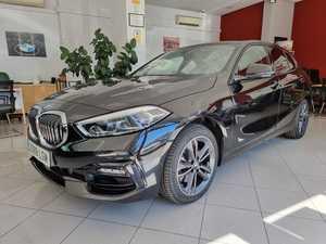 BMW Serie 1 116 dA 5p Sport Automático   - Foto 2