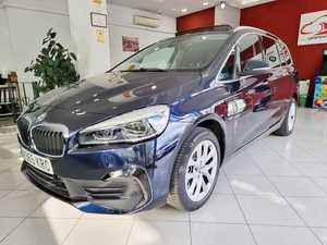 BMW Serie 2 Gran Tourer 218 dA 150 cv 7 Plazas Techo   - Foto 2