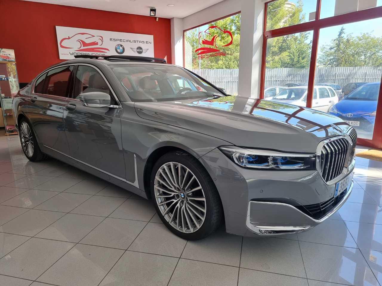 BMW Serie 7 750 Li  xDrive   - Foto 1