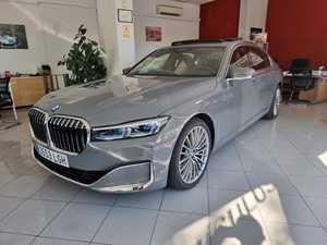 BMW Serie 7 750 Li  xDrive   - Foto 2