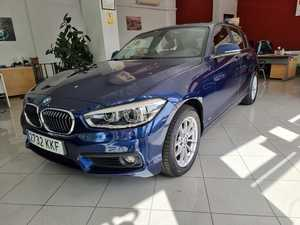 BMW Serie 1 118 d 5p. 150 CV   - Foto 2