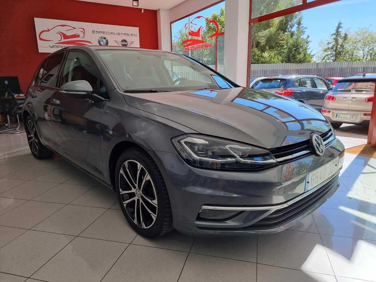 Volkswagen Golf 2.0 TDI Sport 150 CV 5p.   - Foto 1