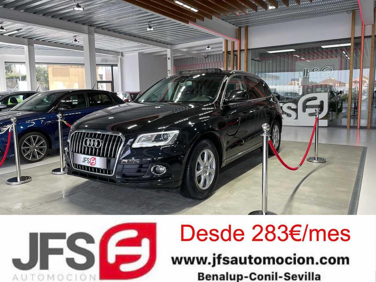 Audi Q5 2.0 TDI 150cv    - Foto 1