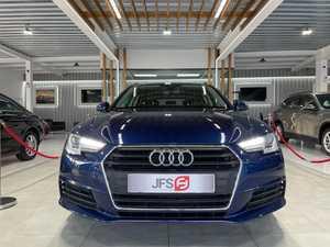Audi A4 Avant 2.0 TDI 150cv    - Foto 2