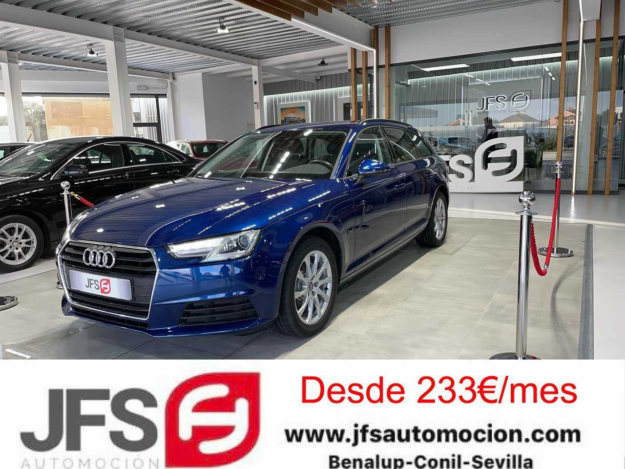 Audi A4 Avant 2.0 TDI 150cv    - Foto 1