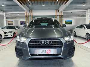 Audi Q3 S-LINE   - Foto 2