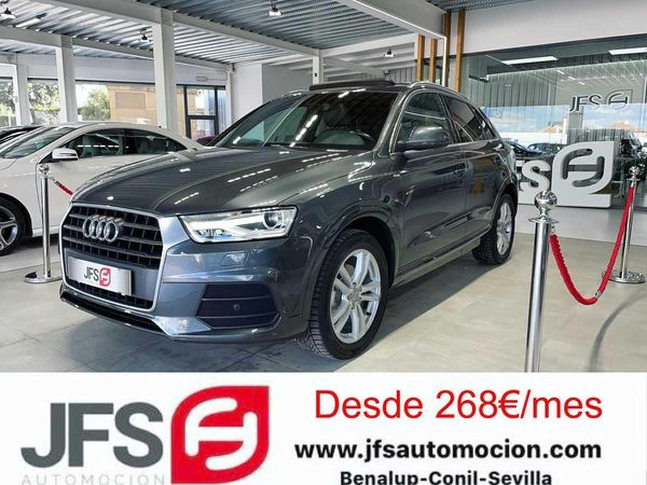 Audi Q3 S-LINE   - Foto 1