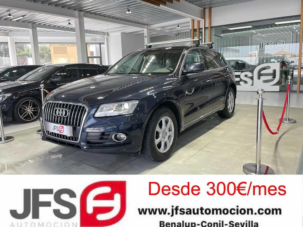 Audi Q5 2.0 TDI 136cv   - Foto 1