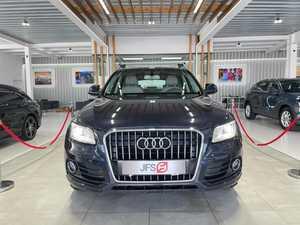 Audi Q5 2.0 TDI 136cv   - Foto 2