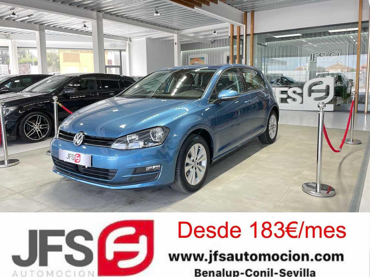 Volkswagen Golf 1.6 tdi 110cv   - Foto 1