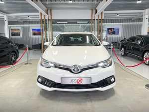 Toyota Auris 1.4 D 90CV   - Foto 2