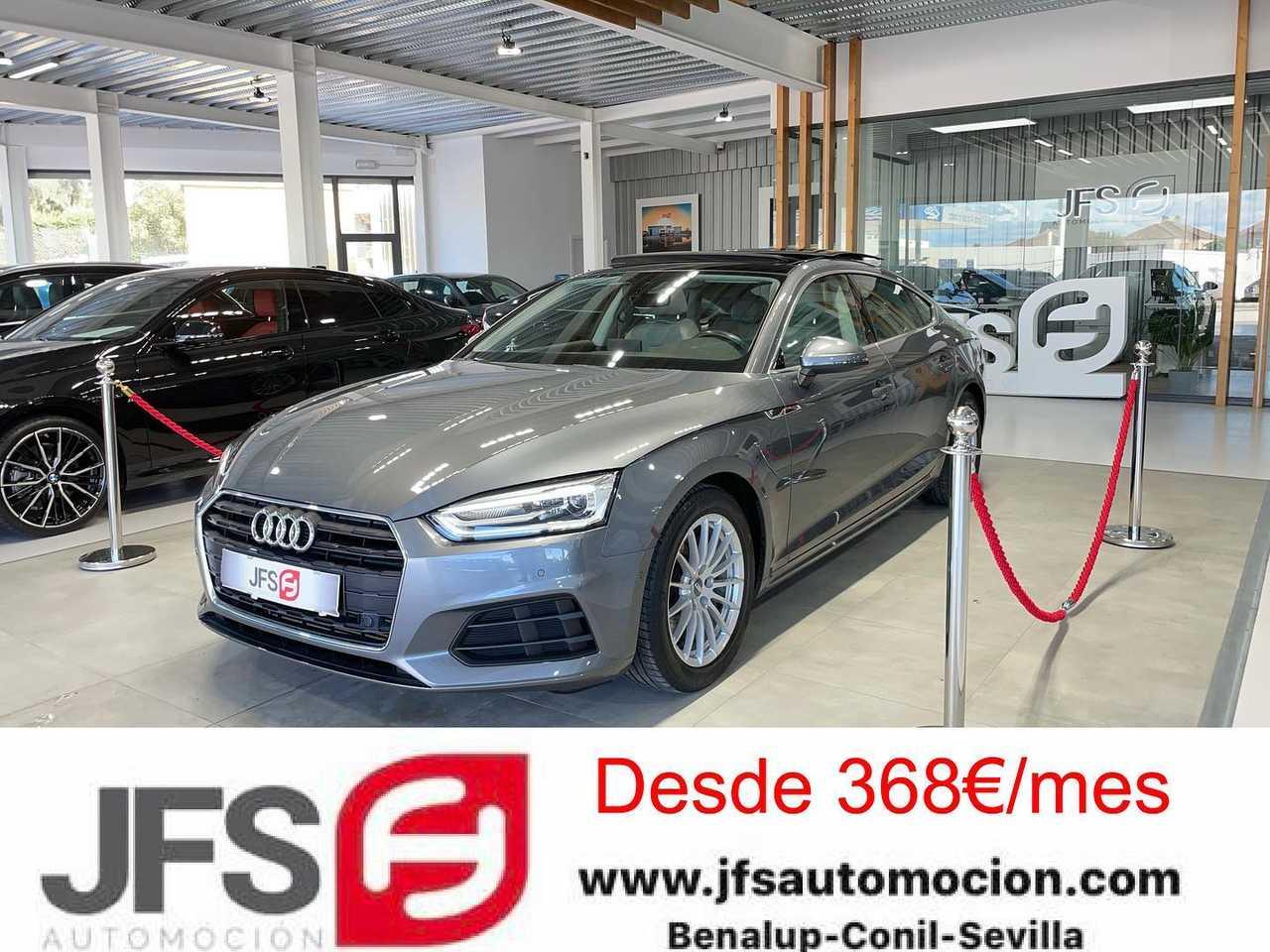 Audi A5 2.0 tfsi 190 cv   - Foto 1