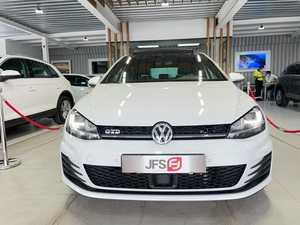 Volkswagen Golf 2.0 tdi GTD   - Foto 2