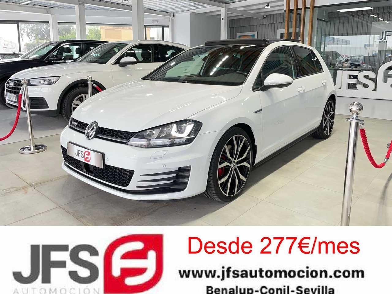 Volkswagen Golf 2.0 tdi GTD   - Foto 1
