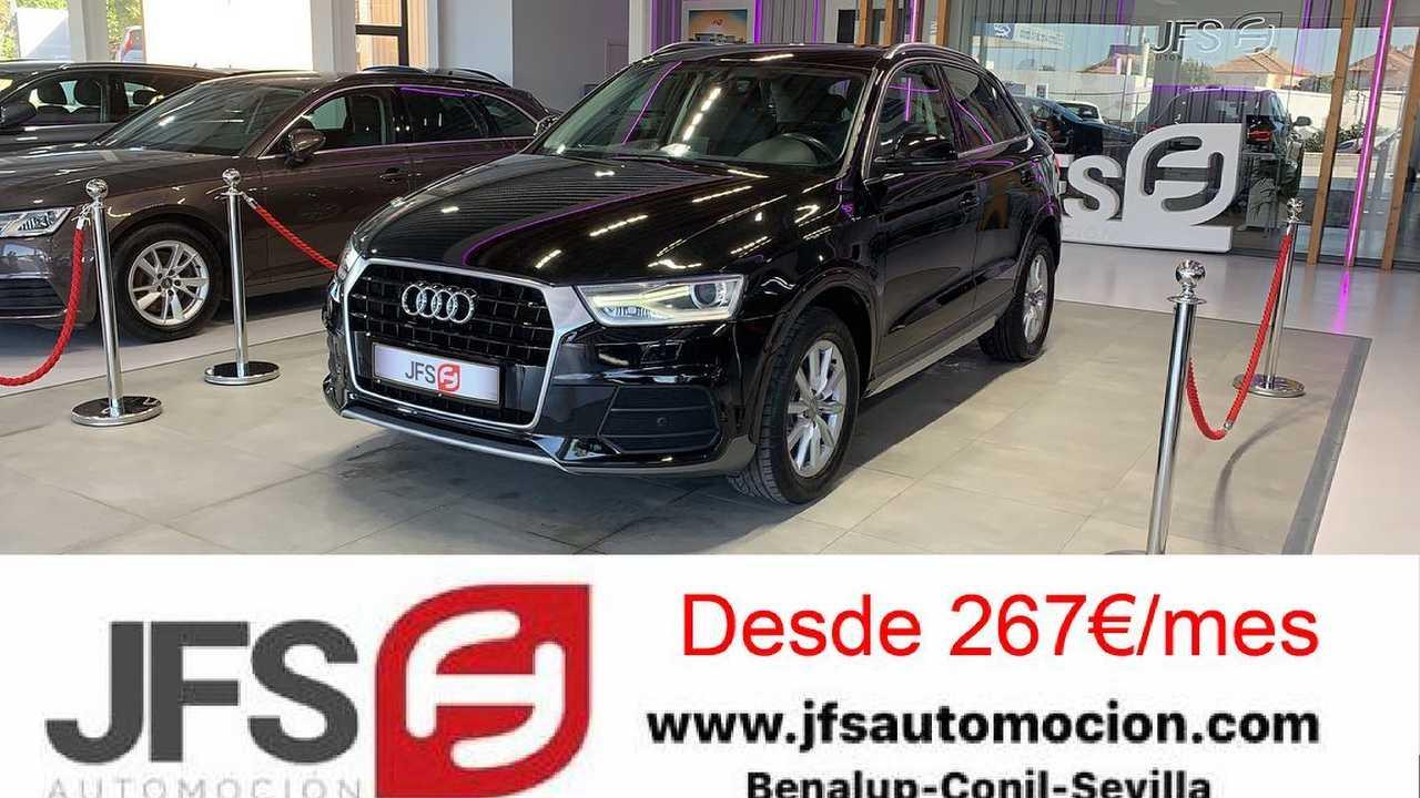 Audi Q3 2.0 TDI 120cv   - Foto 1