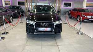 Audi Q3 2.0 TDI 120cv   - Foto 2