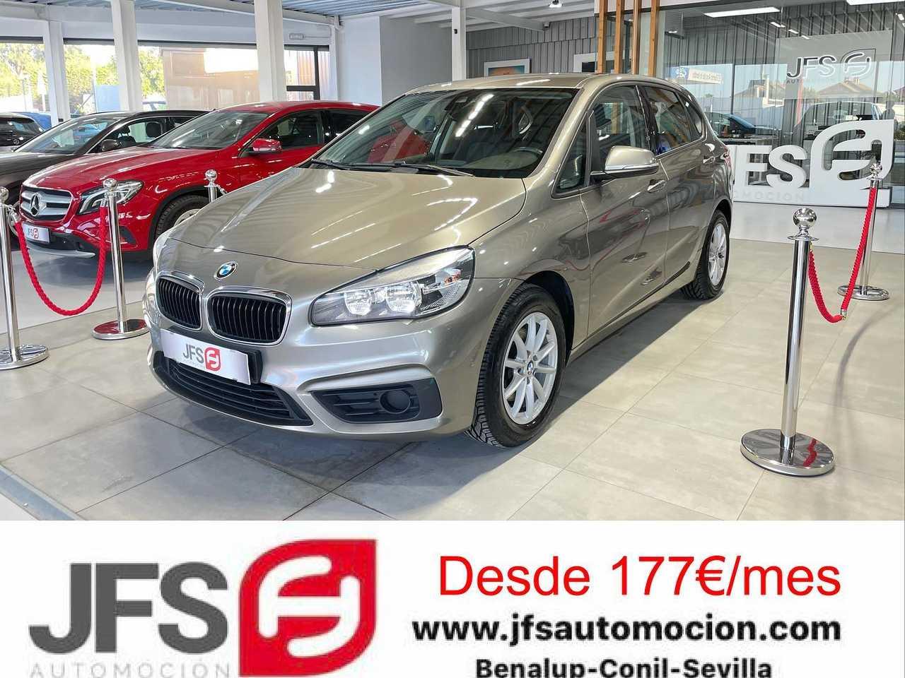 BMW Serie 2 Active Tourer 1.5 d 115 cv   - Foto 1